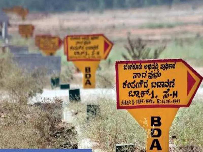 Bengaluru has 6,000 illegal layouts; Yelahanka tops the list – ET RealEstate