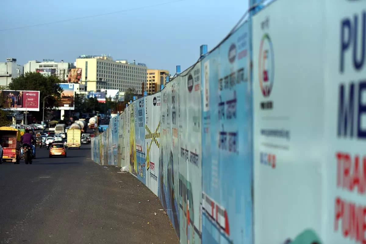 PMRDA to soon start Hinjewadi-Shivajinagar Metro corridor – ET RealEstate