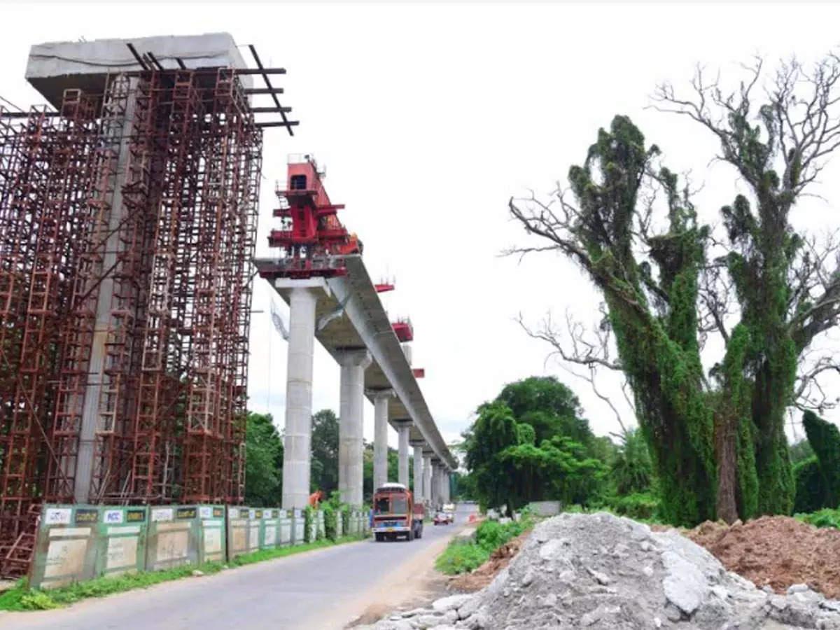 Karnataka CM sets 2024 deadline to complete phase-2 of Bengaluru metro – ET RealEstate