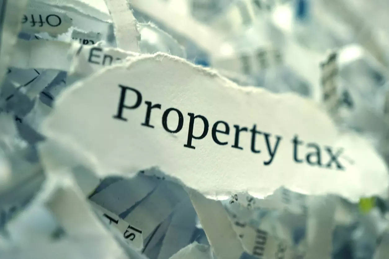 Taxing times in Secunderabad cantonment areas, claim property owners – ET RealEstate