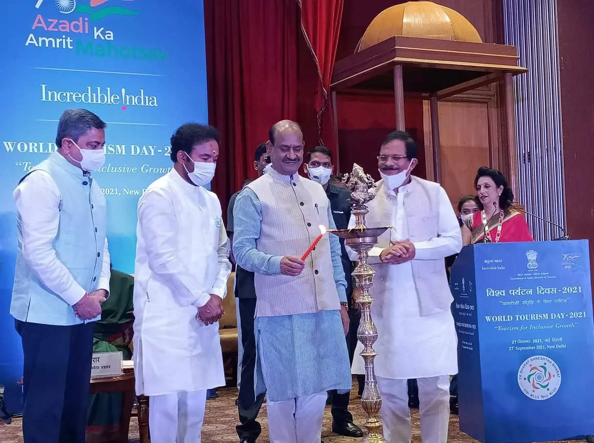 India Tourism to organise events to promote tourism in India and abroad as part of the Azadi ka Amrit Mahotsav celebrations