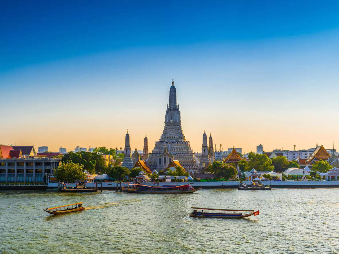 Thailand reopening: Bangkok will open for vaccinated foreign tourists in November; four-phase plan for other destinations