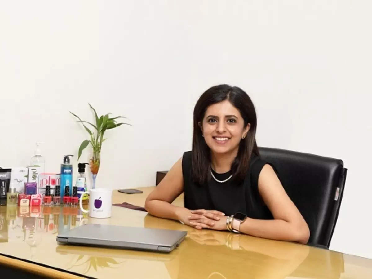 Plum appoints Shivani Behl as CMO, Marketing & Advertising News, ET  BrandEquity
