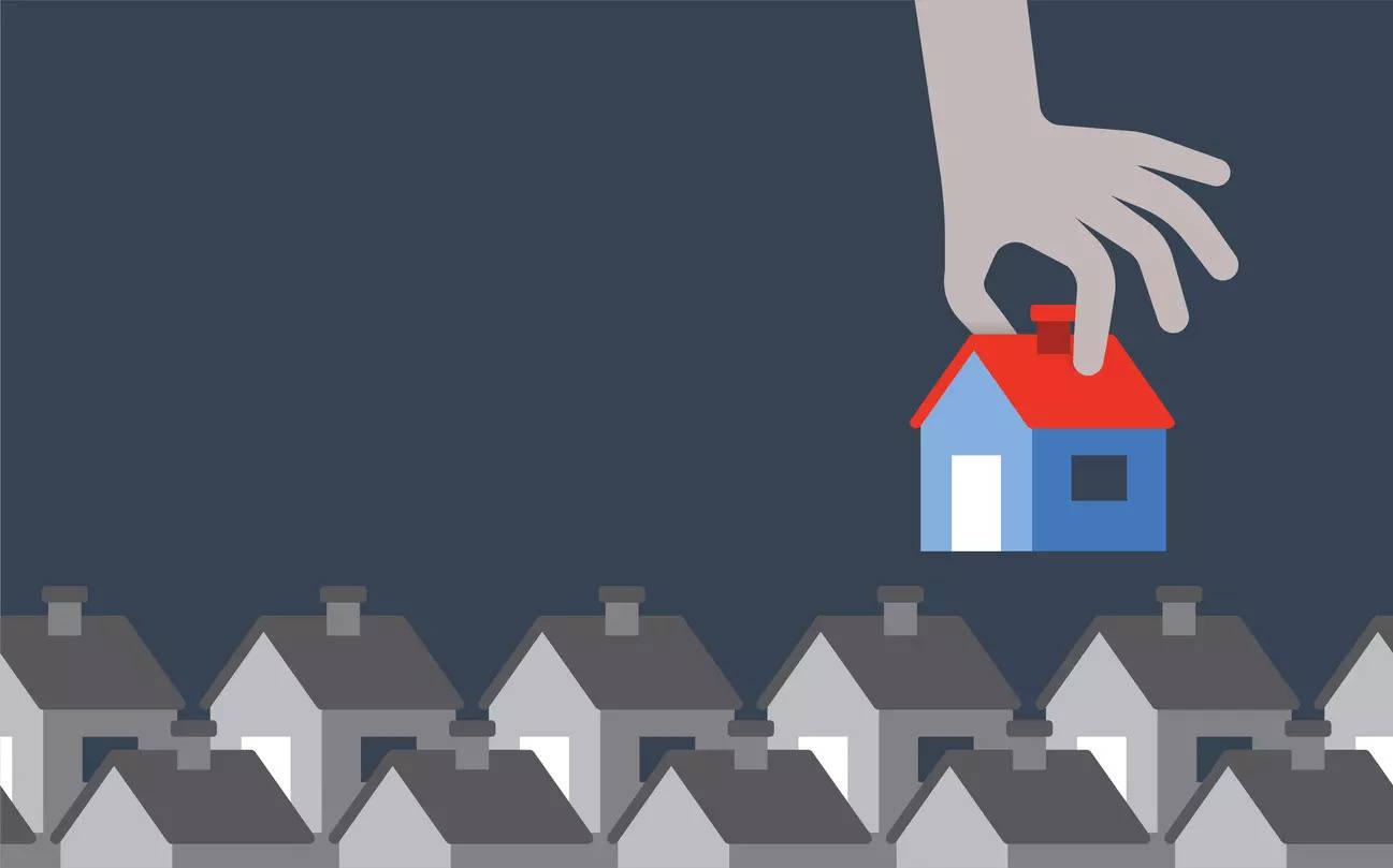 Delivery of stuck realty projects may be delayed further over procedural snags – ET RealEstate