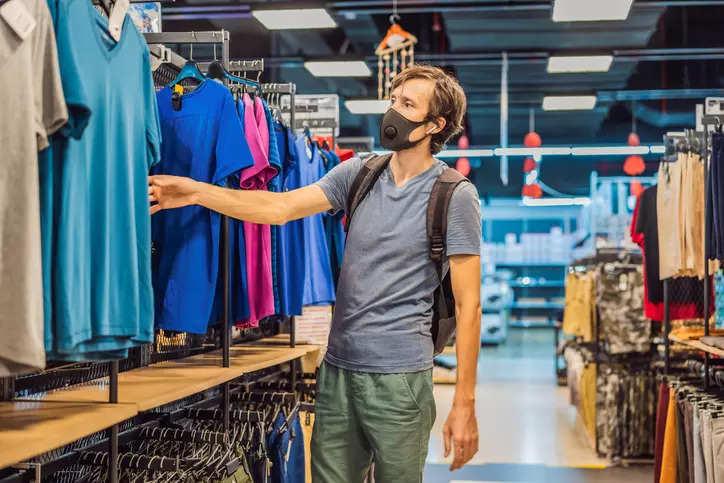 British retailer Next raises profit outlook again