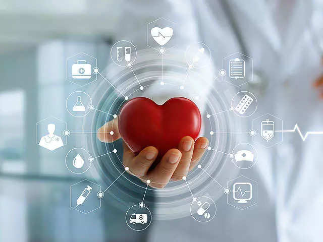 Comparative study: Heart health before and after COVID 19