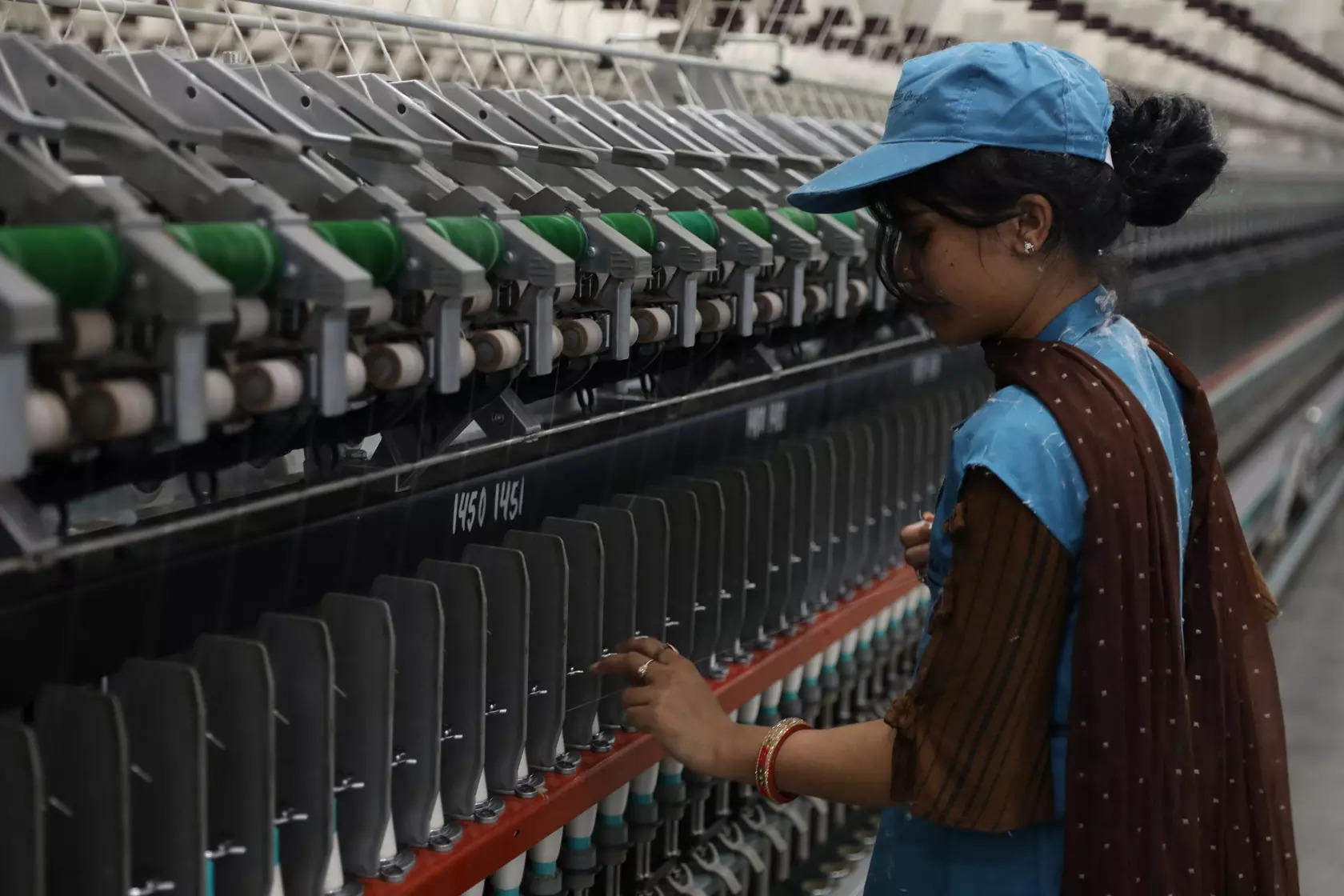 SVP Global Ventures to foray into technical textiles with an investment of Rs 100 crore