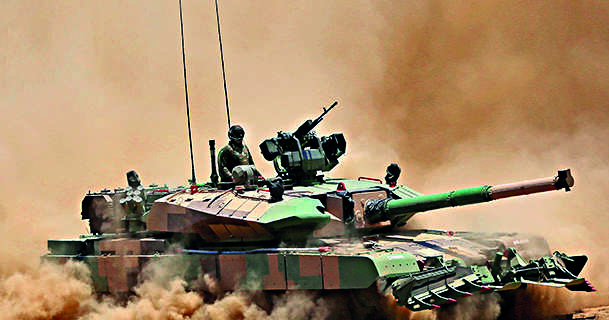 Defence Ministry approves Rs 13,165 crore capital acquisitions by military for modern weaponry