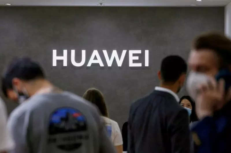Huawei appeals Sweden's ban on company for selling 5G gear