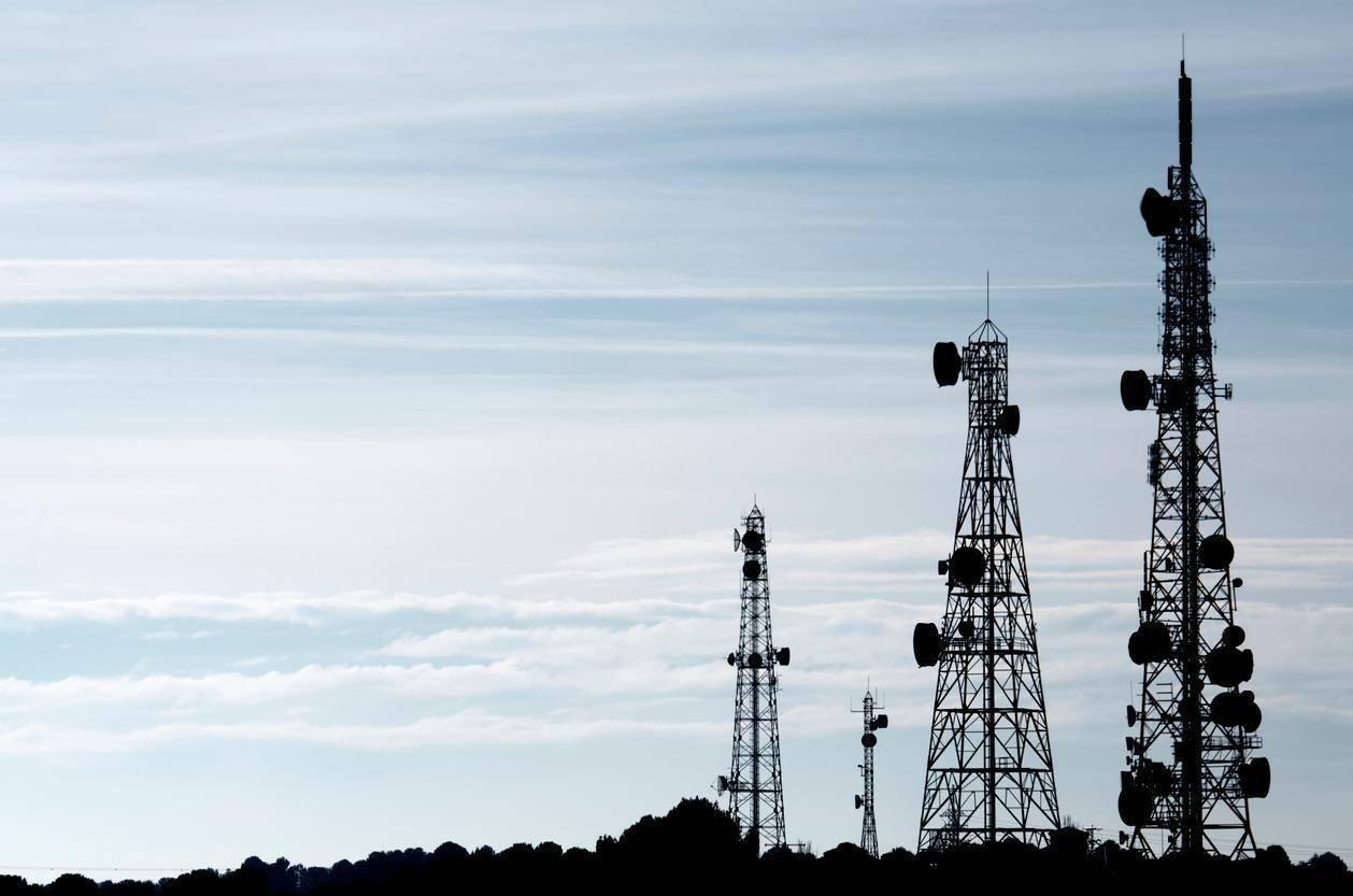 Illegal international telecom racket busted, 4 arrested