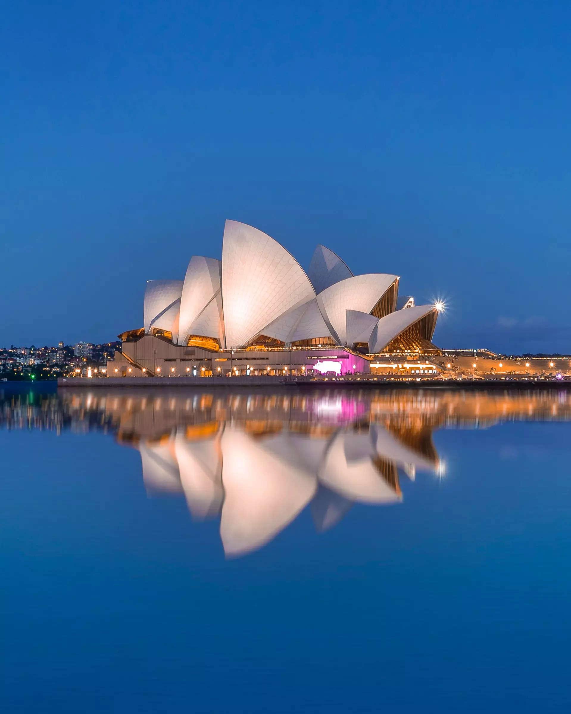 Australian PM Morrison announces reopening of international travel, easing border restrictions