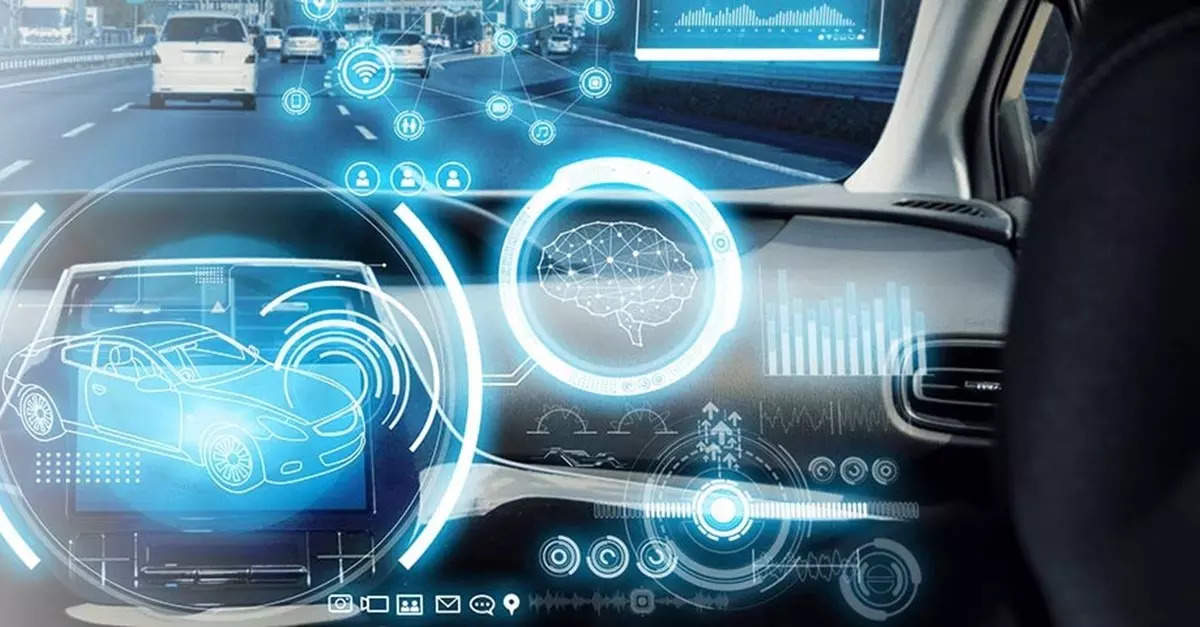 KPIT to drive investment towards software-defined vehicle solutions – ET Auto   – nixatube
