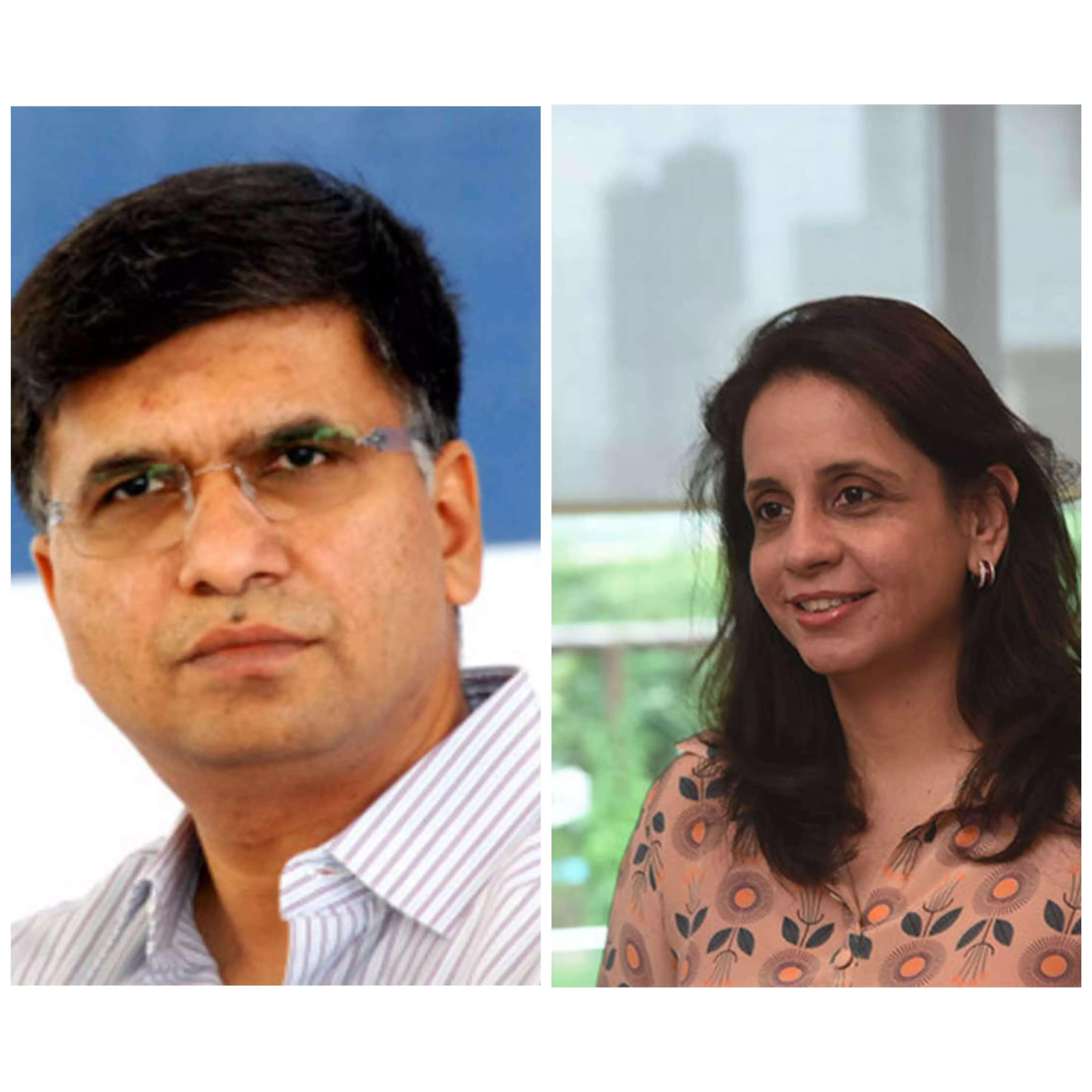 IPA names Samir Mehta as president; Samina Hamied as vice president