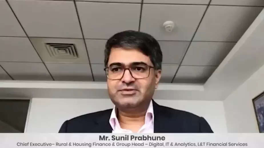 Data Driven Agriculture Financing Will Be An Area Of Opportunity For Years, Says Sunil Prabhune   – nixatube