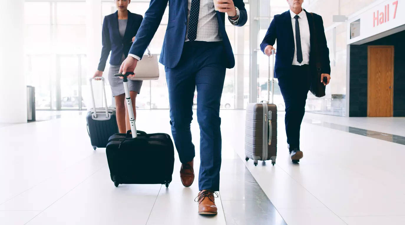 Millions of jobs will be coming back in the travel segment: Monster.com CEO