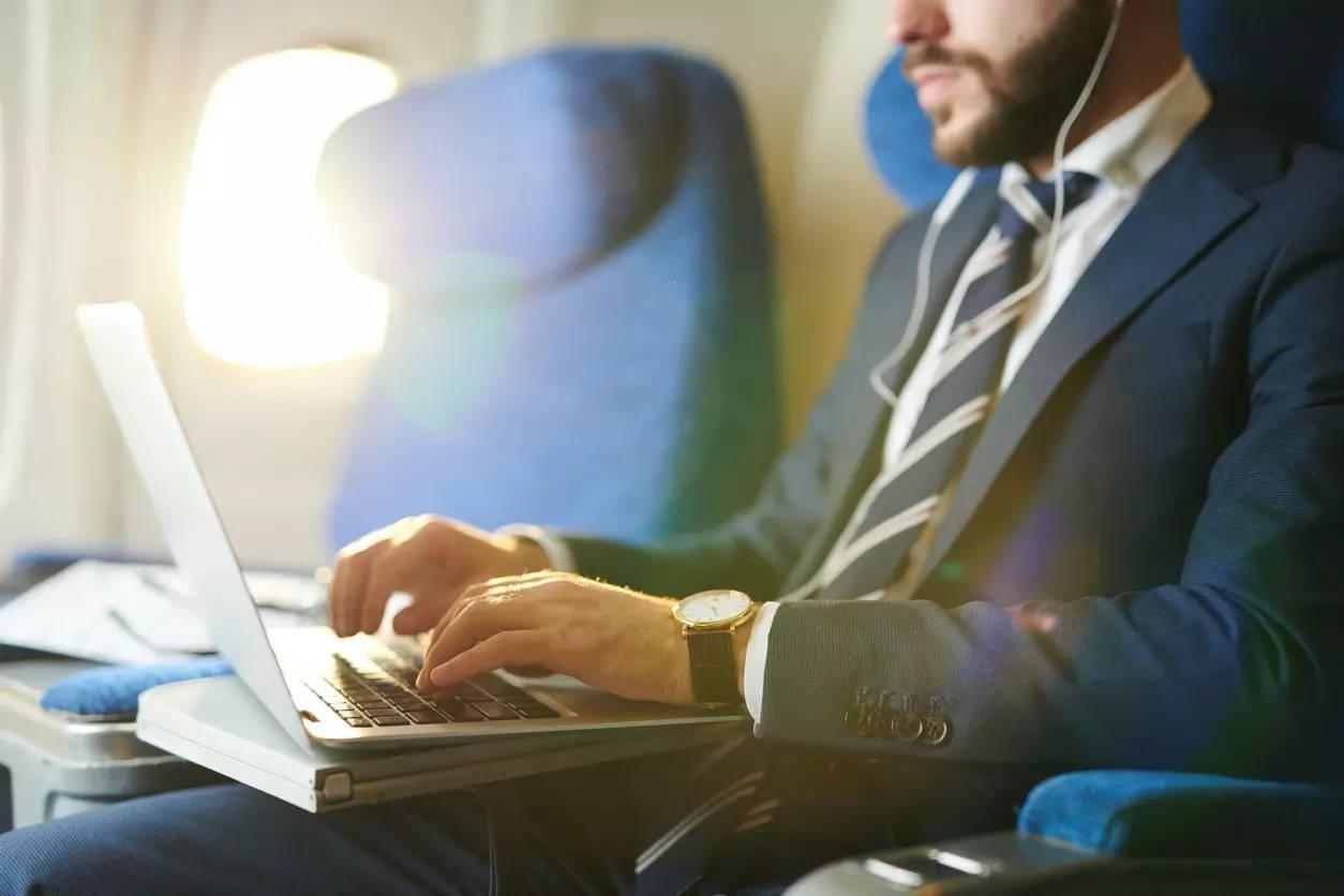 Digitisation key to managing an efficient and effective travel programme: Riya Business Travel Survey