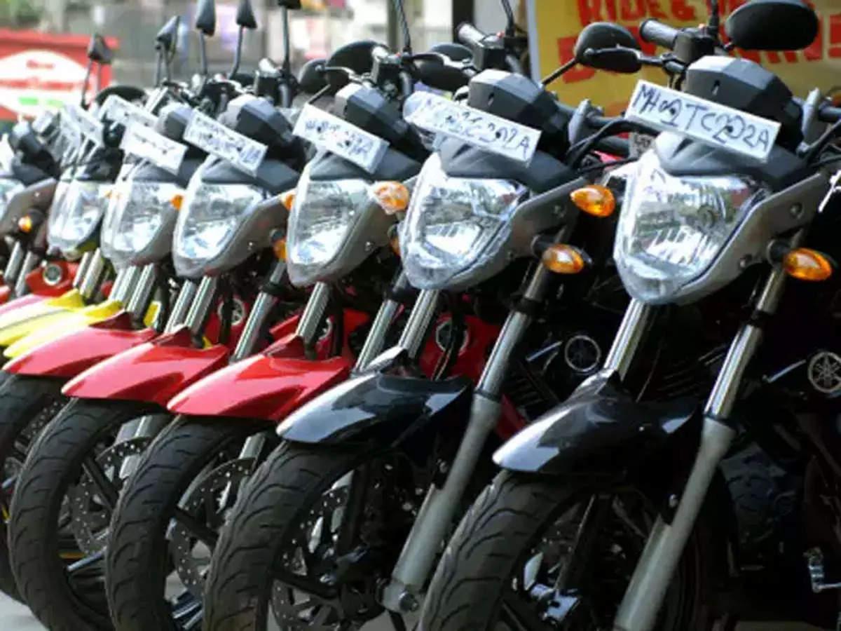 OTO Capital launches two wheeler financing services in Delhi – ET Auto   – nixatube