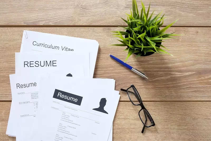This is how you can level up your resume as an AI specialist