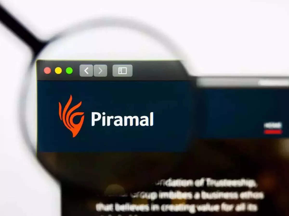 Piramal Enterprises board approves scheme for pharma biz demerger