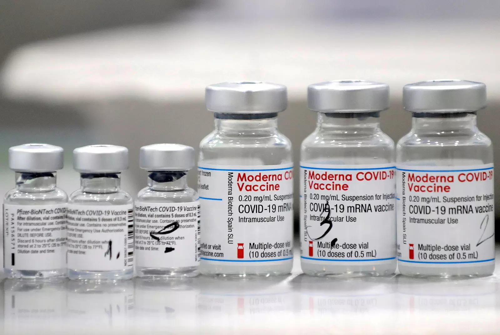 WHO 'deeply concerned' over Covid vaccines approved for emergency use not being recognised in all countries: Official