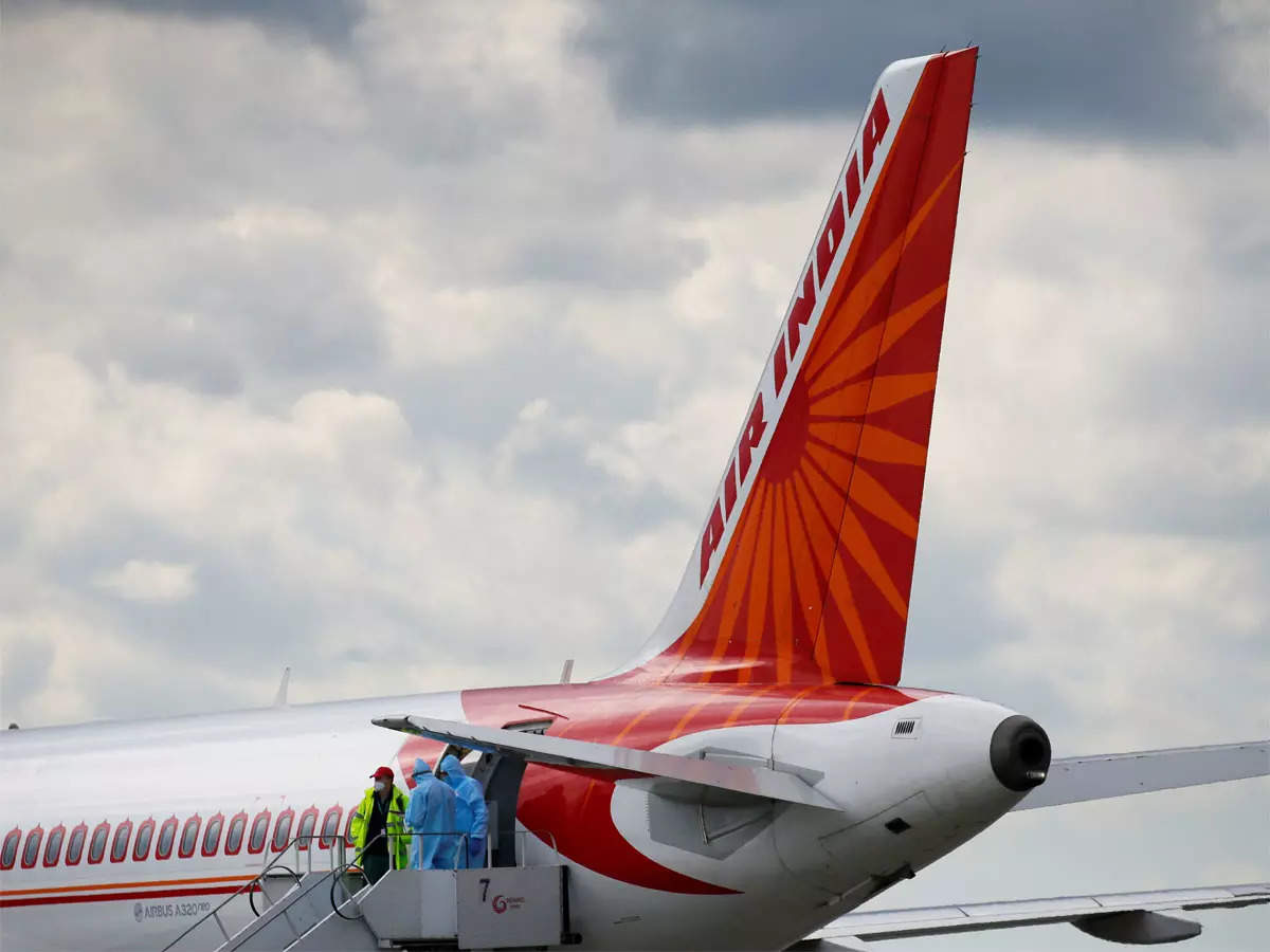 Air India sale: Government announces Tata Sons as the winning bidder with a bid of INR 18,000 crore