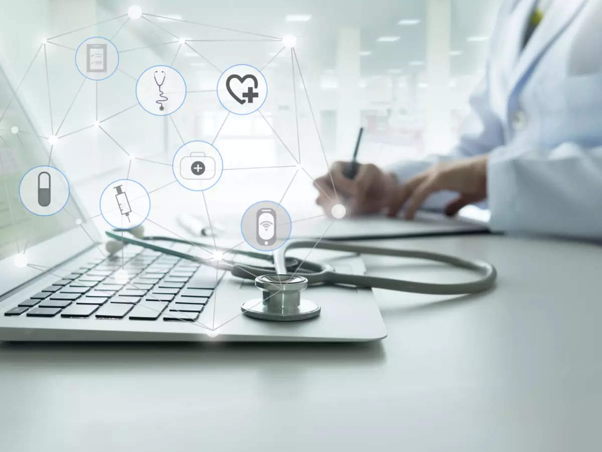 How technology is redefining retail pharmacy to improve community health