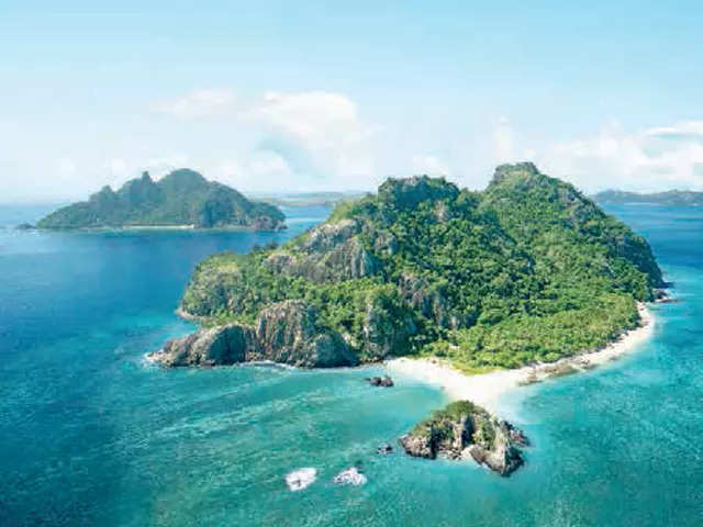 Fiji to reopen for tourism as it hits vaccine milestone