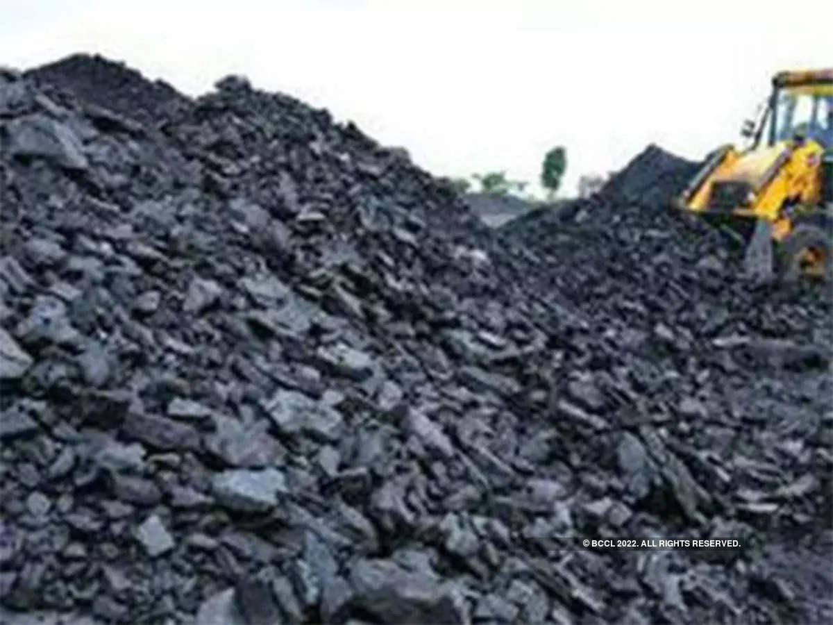 Ample coal available to meet demand of power plants; fears of disruption entirely misplaced: Centre
