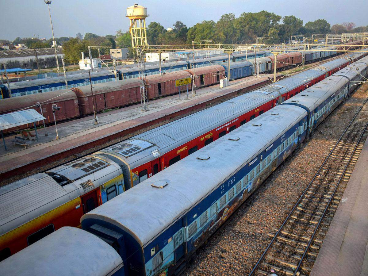 RLDA to lease railway lands near Patna station for commercial-residential development