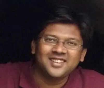 Swaroop Patil joins Everest Industries as CIO