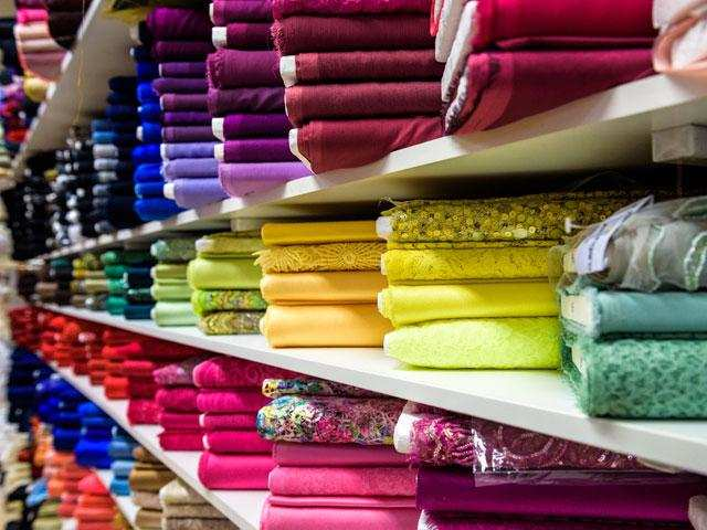 Uttar Pradesh to push apparel sector to meet export target