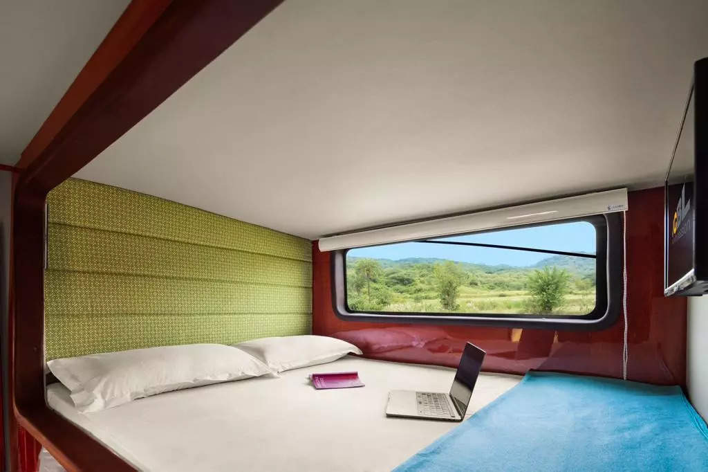 After houseboats, Kerala set to target honeymooners with caravans
