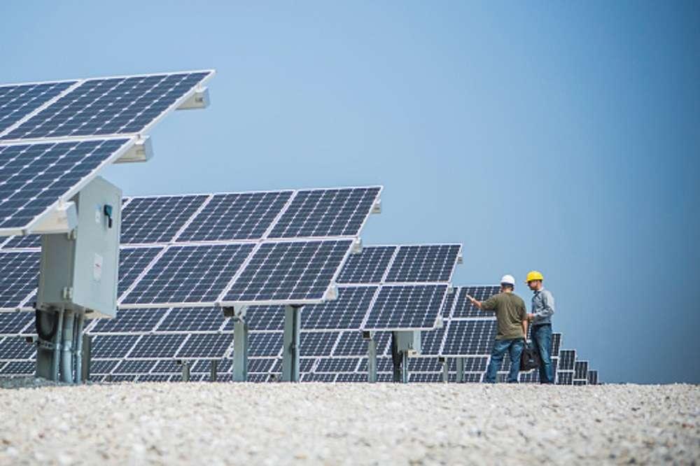 ACME Solar raises $334 million through offshore green bonds