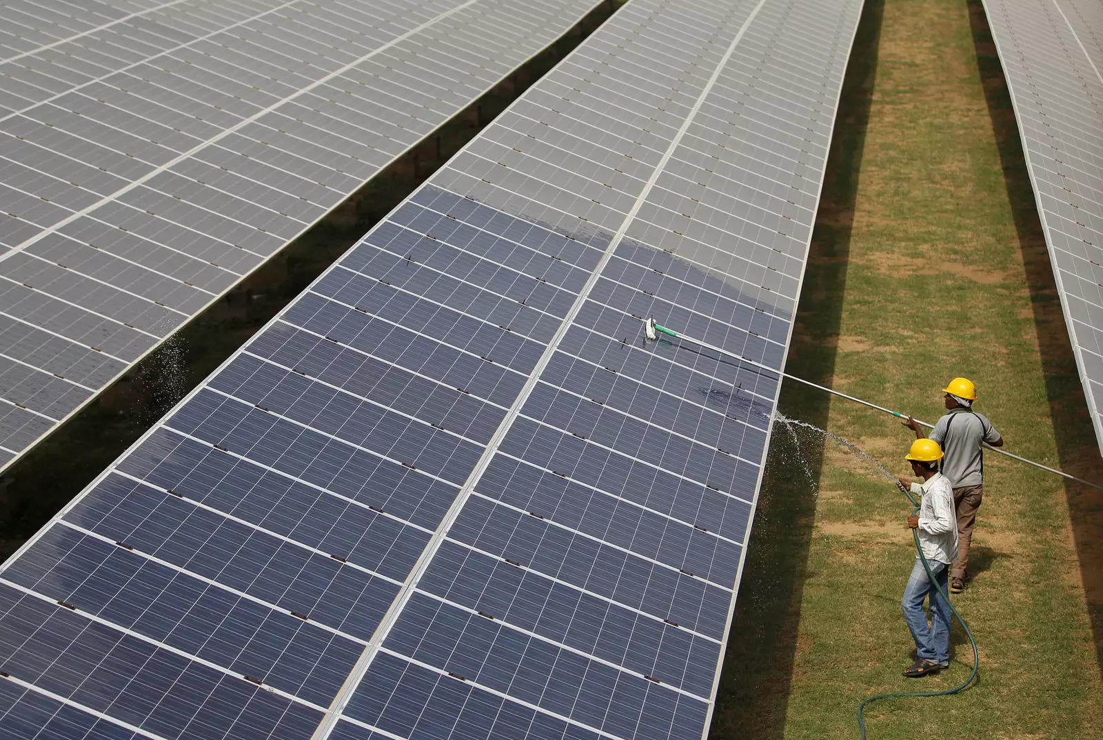 Adani SECOL commissions 50 MW solar power plant in Uttar Pradesh