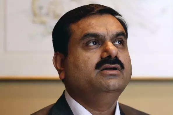 Adani to invest $50-70 bn in green energy over next decade: Gautam Adani