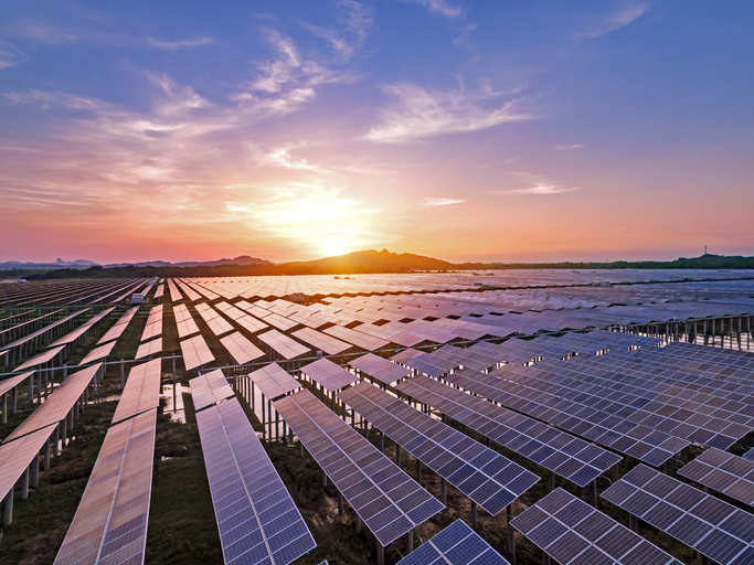 AMEA Power launches 50MW solar power plant in Togo