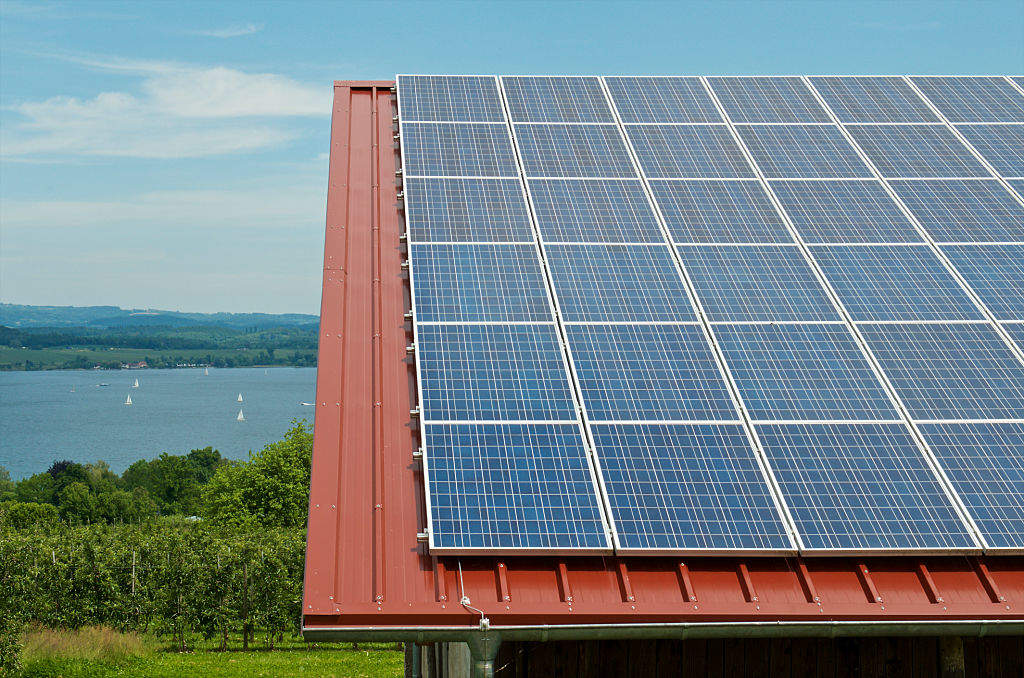 Amplus signs MoU with Norway firm for solar power solutions
