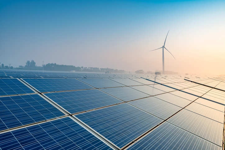 Andhra Pradesh: Govt plans 10,000 MW solar project