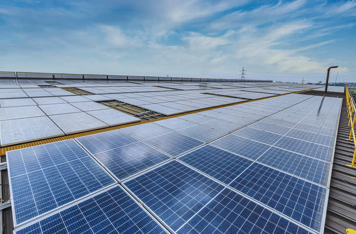 Asia Pacific renewable investments to double to $1.3 trillion by 2030: Woodmac