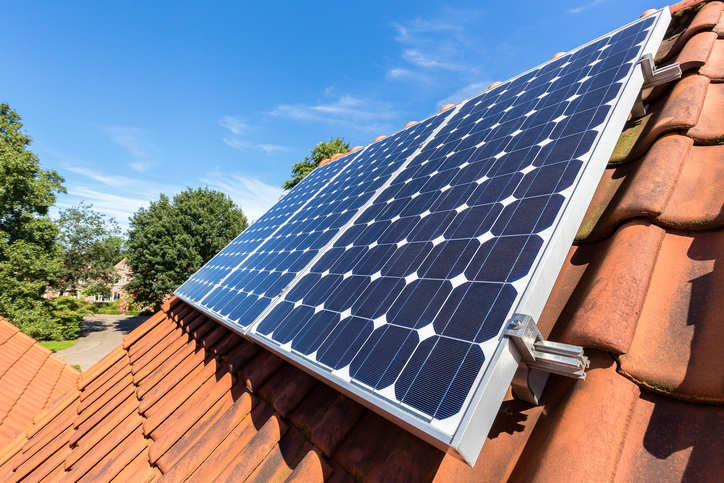 Bengaluru rooftops can generate 2500MW solar power: Survey