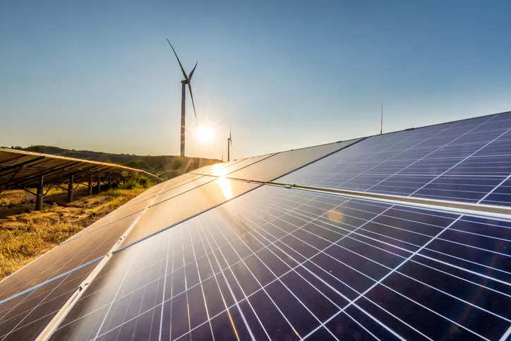 Clean energy fund manager Glennmont launches new power company