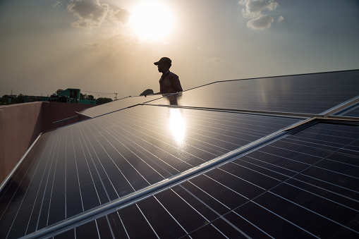 CleanMax Solar raises Rs 275 crore funding from UK Climate Investments