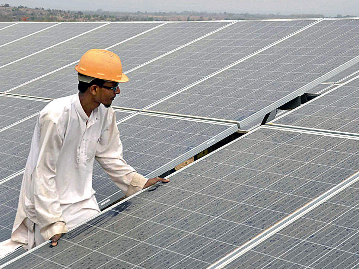 Corporate funding in solar sector globally soars to USD 8 billion in 2020: Report