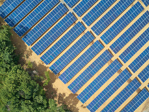 Covid impact: India's solar PV installations to drop to 4 year-low in 2020, says WoodMac
