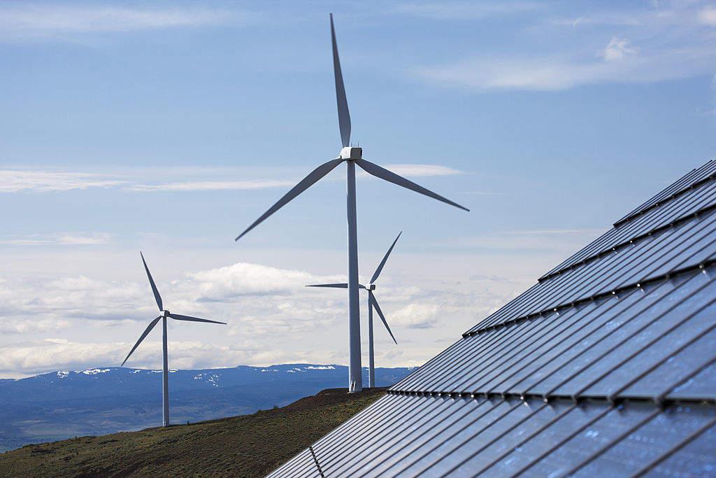 Democratic senators propose clean energy tax credits for $8 bn investment