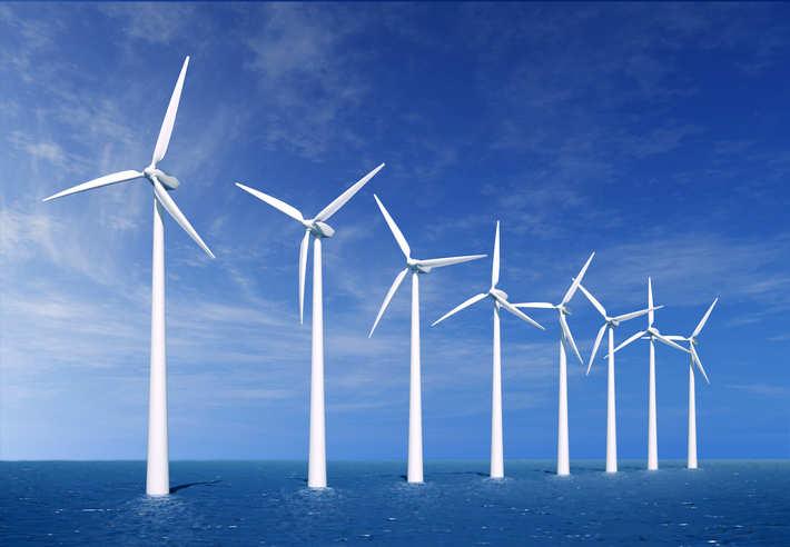 Eesti Energia, European Energy sign 10-year Baltic wind power purchase agreement