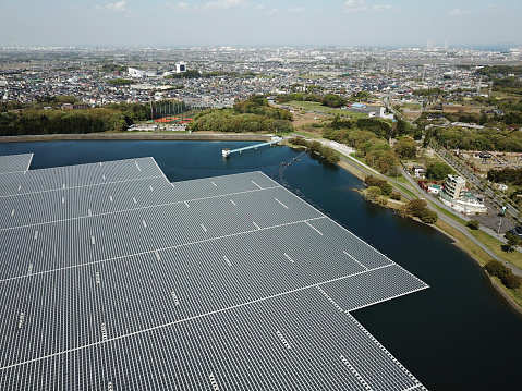 Four dams to get floating solar power plants in Maharashtra