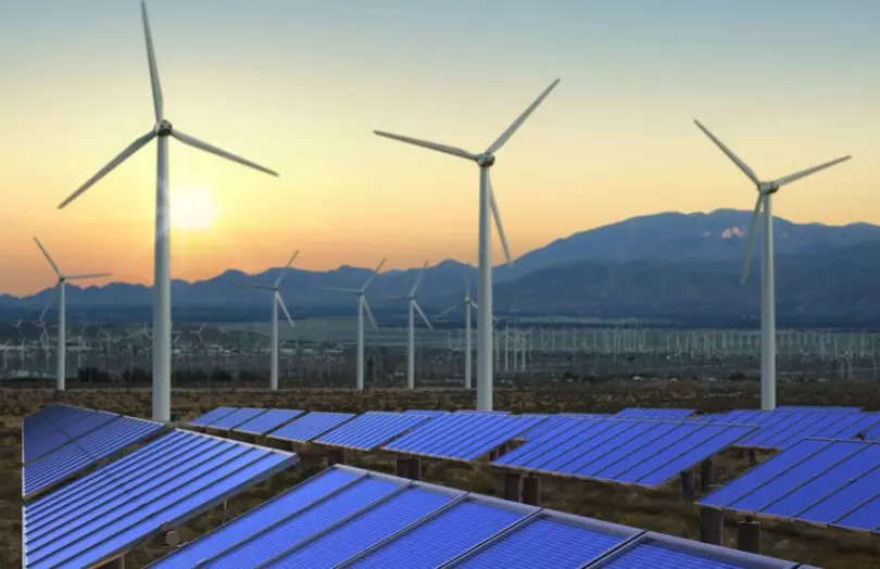 Global solar sector sees 190 pc jump in corporate funding to USD 22.8 bn