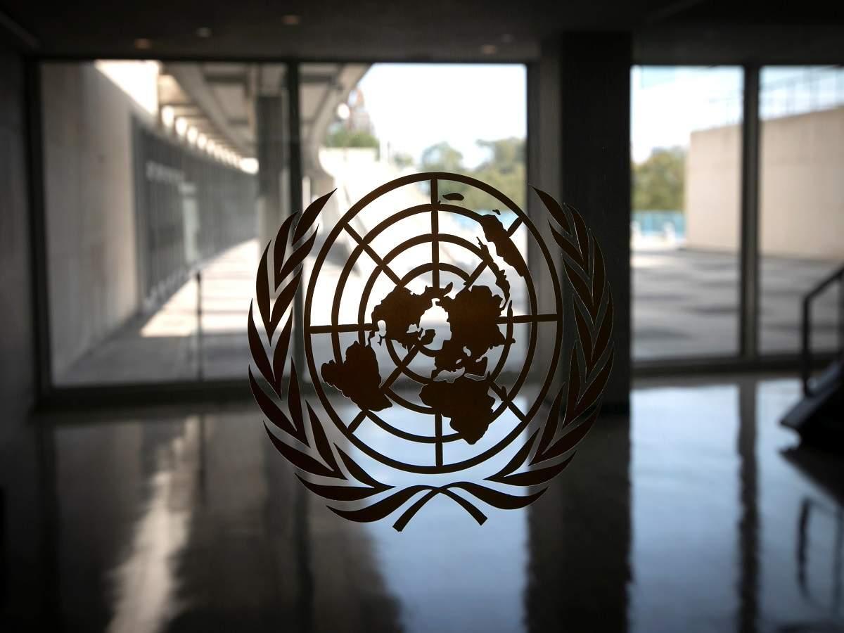 Goan-origin Ligia Noronha is asst secy gen, head of UNEP's New York office