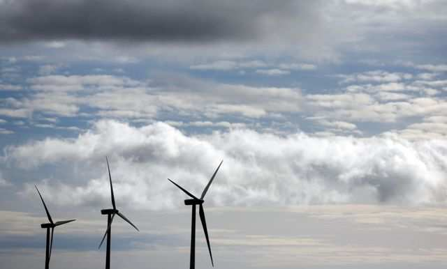 Iberdrola extends buying spree with Brazilian wind projects